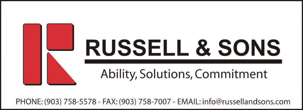 Russell and Sons
